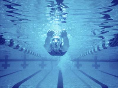 Selezione di video sulla tecnica del nuoto