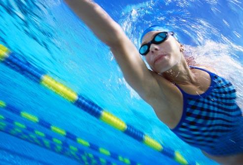 L'importanaza della psicologia nel nuoto