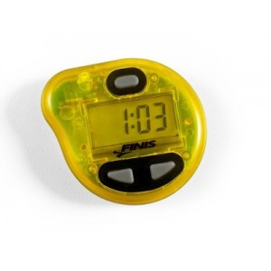 Timer per regolare la frequenza di bracciata