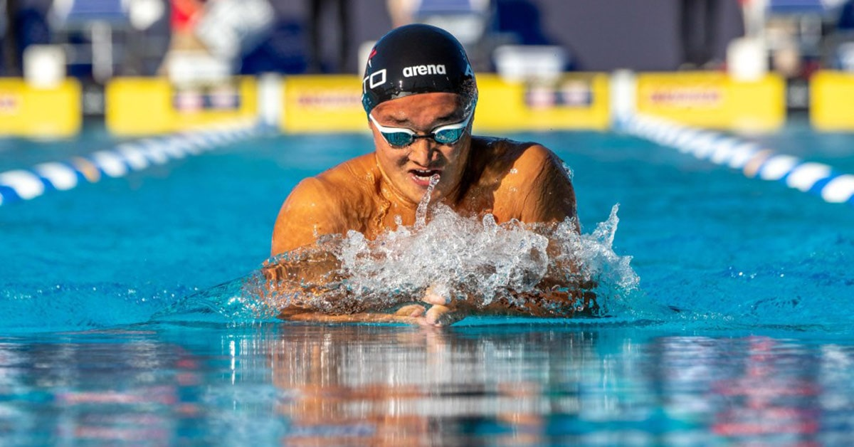 Gestione gara nuoto